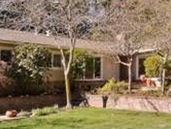 525 Darrell Rd, Hillsborough, CA 94010