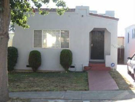 3527 Redding St, Oakland, CA 94619