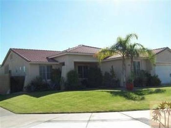 29612 Calle Tampico, Cathedral City, CA 92234