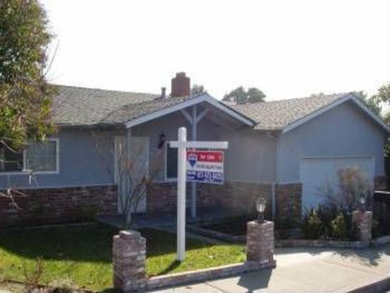 191 Arthur Rd, Martinez, CA 94553