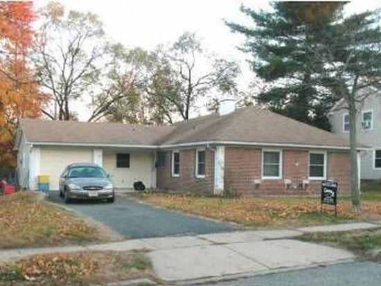 44 Princeton Ln, Willingboro, NJ 08046