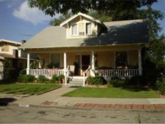 6307 Bright Ave, Whittier, CA 90601