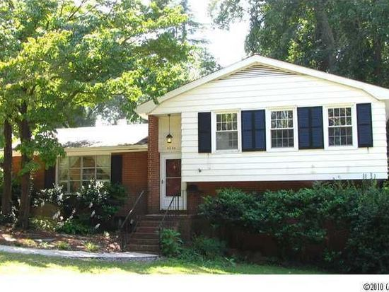 4024 Firethorne Rd, Charlotte, NC 28205