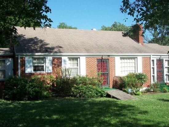 206 Farris Ave, Madison, TN 37115
