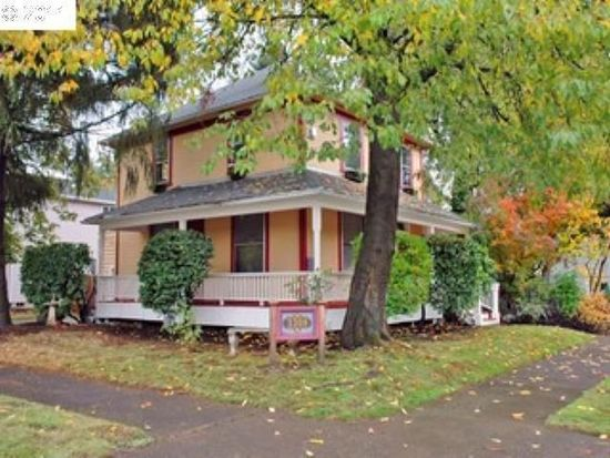 3308 N Houghton St, Portland, OR 97217