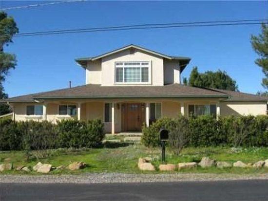 2425 Serena Hills Dr, Ramona, CA 92065