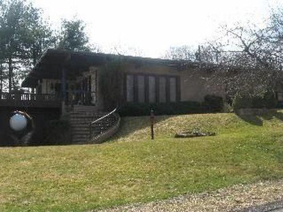 50 Croft Rd, Poughkeepsie, NY 12603