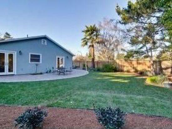 744 Coastland Dr, Palo Alto, CA 94303