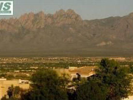 8243 Degas Dr, Las Cruces, NM 88007