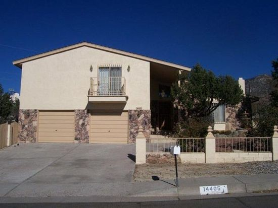 14405 Encantado Rd NE, Albuquerque, NM 87123