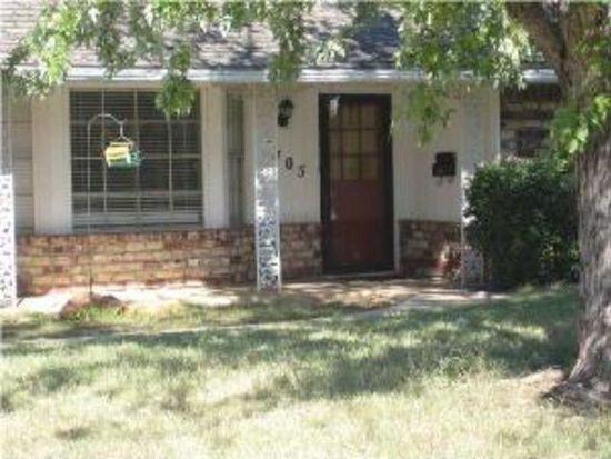 3405 NW 68th St, Oklahoma City, OK 73116