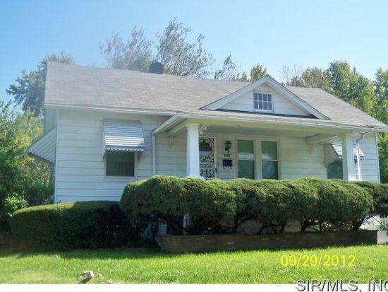 736 N 72nd St, East Saint Louis, IL 62203