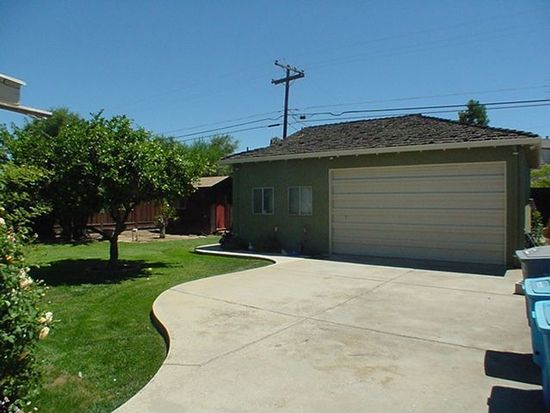 1092 Salerno Dr, Campbell, CA 95008