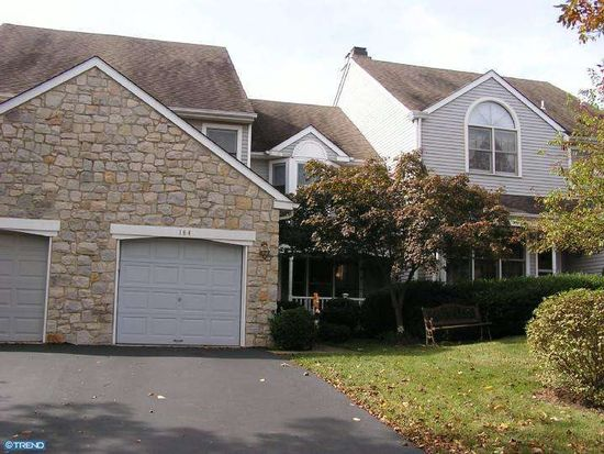 164 Filly Dr, North Wales, PA 19454
