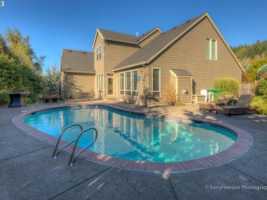 11593 SE Painted Hills Ct, Happy Valley, OR 97086