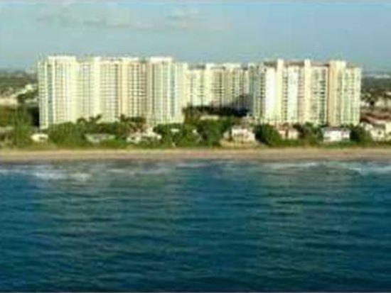 3700 S Ocean Blvd APT 1705, Highland Beach, FL 33487