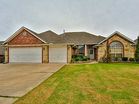 11160 Madison Ave, Midwest City, OK 73130