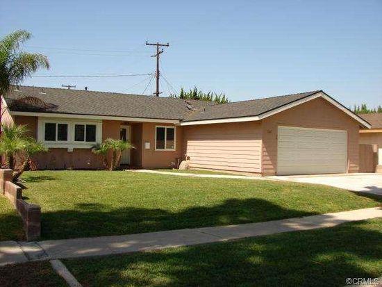 6221 Anthony Ave, Garden Grove, CA 92845