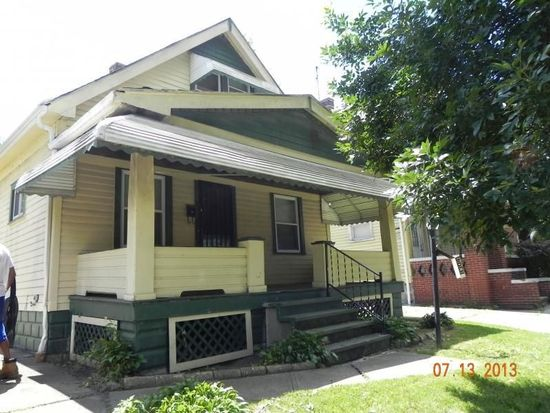 11304 Dove Ave, Cleveland, OH 44105