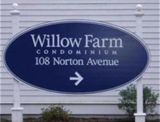 108 Norton Ave APT 20, South Easton, MA 02375