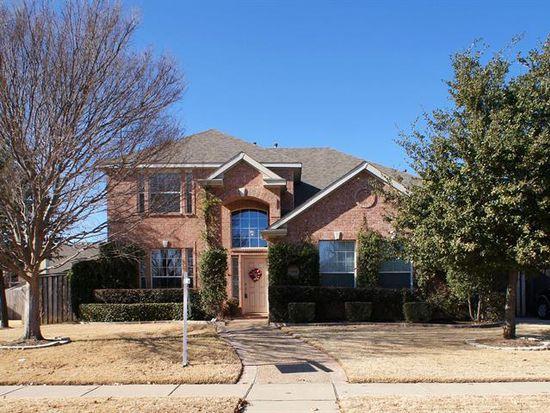 1405 Park Pl, Corinth, TX 76208