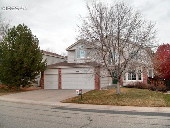 9939 Silver Maple Rd, Highlands Ranch, CO 80129