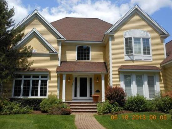 2 Westminster Roadway, Andover, MA 01810