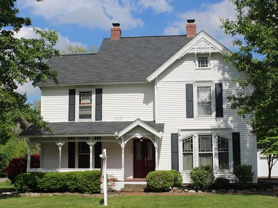 494 Bedford Rd, West Middlesex, PA 16159