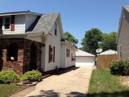 216 8th Ave N, Fort Dodge, IA 50501