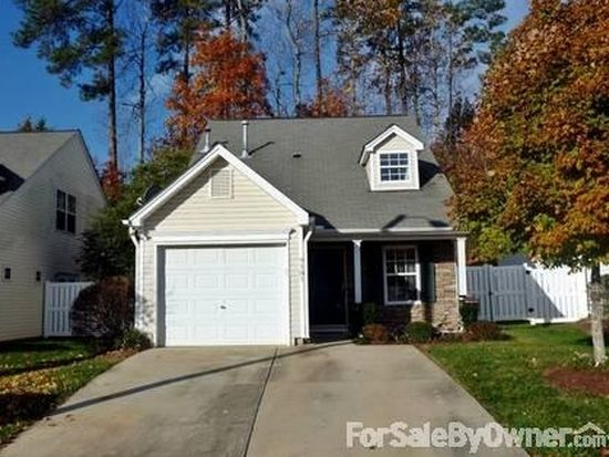 9101 Colony Village Ln, Raleigh, NC 27617