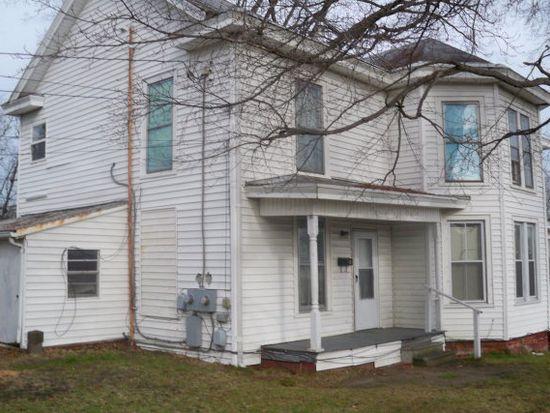 110 E Pennsylvania Ave, Crewe, VA 23930