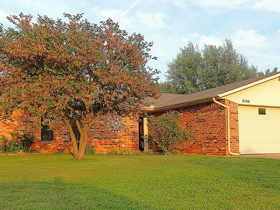 3103 Black Oak Dr, Stillwater, OK 74074