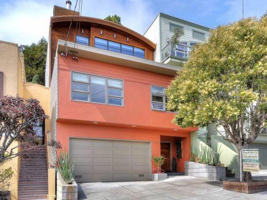 1470 Noe St, San Francisco, CA 94131