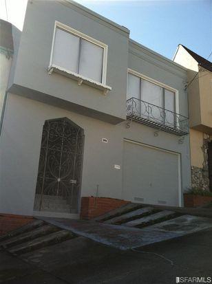 163 Dublin St, San Francisco, CA 94112