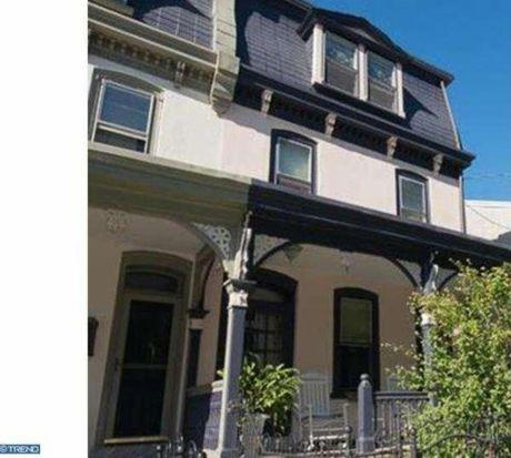 4422 Dexter St, Philadelphia, PA 19128
