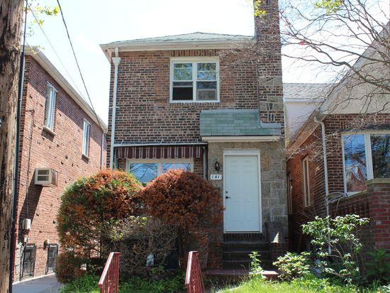 141 Langham St, Brooklyn, NY 11235