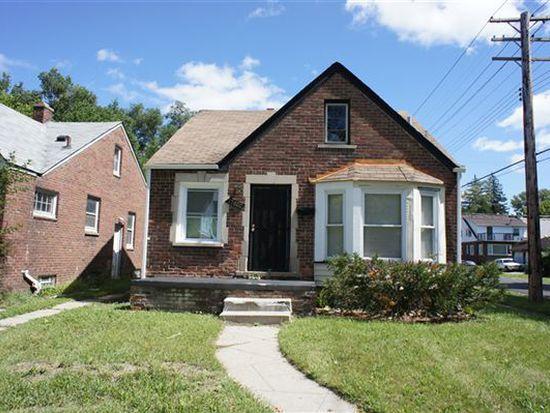 15800 Coyle St, Detroit, MI 48227