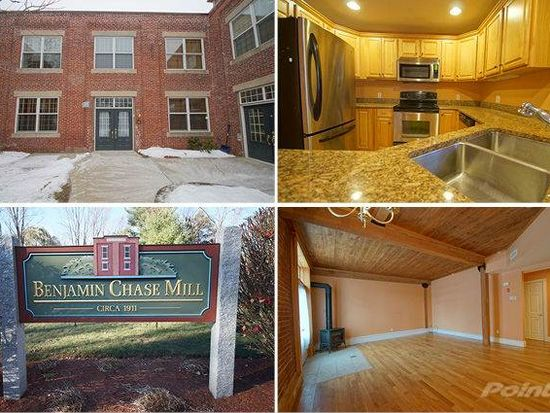 7 Chester Rd UNIT 109, Derry, NH 03038