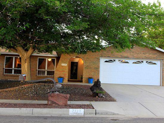 7129 Luella Anne Dr NE, Albuquerque, NM 87109