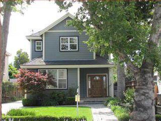 1252 Magnolia Ave, San Jose, CA 95126