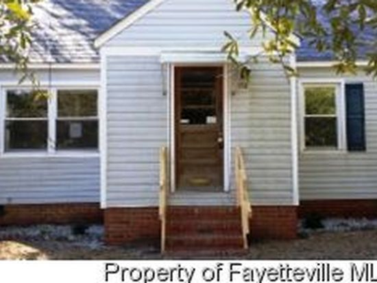 1511 Ashford Ave, Fayetteville, NC 28305