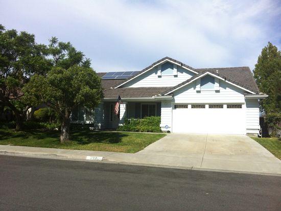 330 Luiseno Ave, Oceanside, CA 92057
