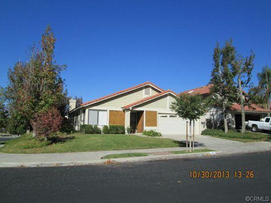 123 Orange Park, Redlands, CA 92374