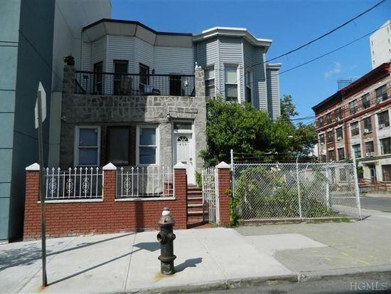 493 Fletcher Pl, Bronx, NY 10457