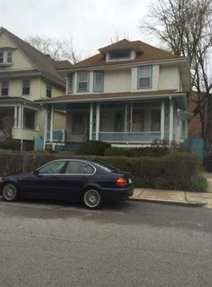 85 Wellington Hill St, Boston, MA 02126