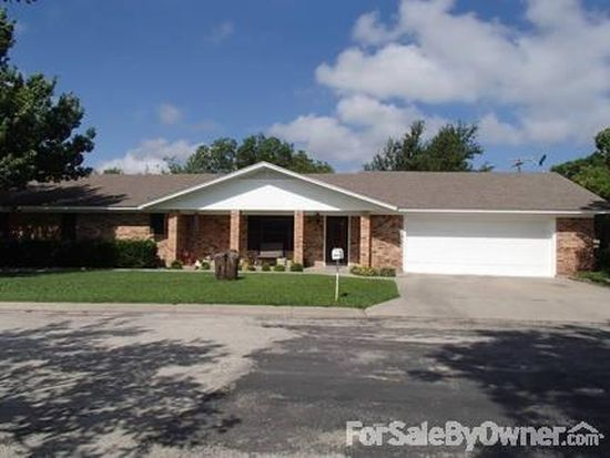 202 S Sycamore St, Muenster, TX 76252
