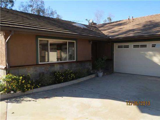 31720 Rocking Horse Rd, Escondido, CA 92026