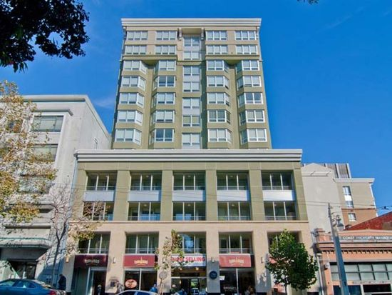 750 Van Ness Ave UNIT 401, San Francisco, CA 94102