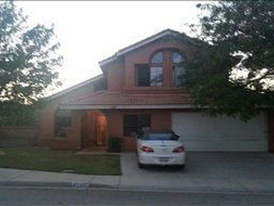 40501 Pinnacle Way, Palmdale, CA 93551
