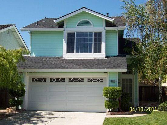 2905 Creek Point Dr, San Jose, CA 95133